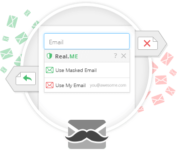 Mask is a disposable email app that keeps spam out of your inbox